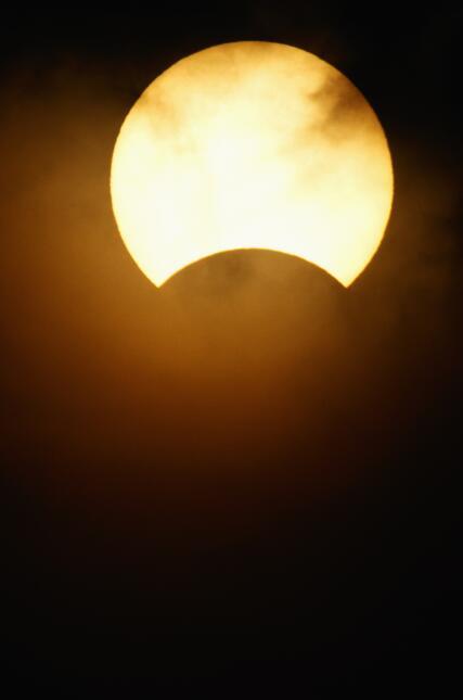 El último eclipse de septiembre despierta cambios