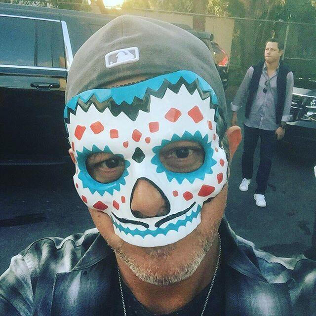 Lluvia de selfies de los nominados a Latin GRAMMY