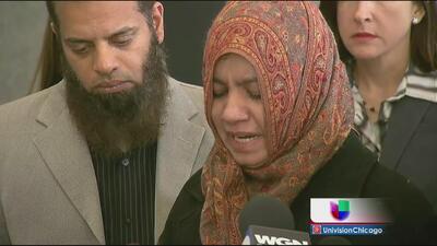 Se declara inocente acusado de terrorismo