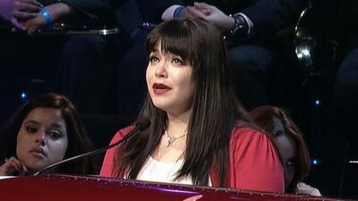 Jacqie, hija de Jenni Rivera, agradeció a Dios por su madre