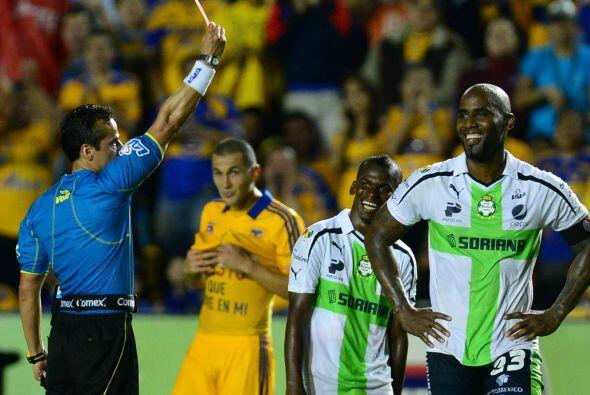 Felipe Baloy agradece que Marco Rodríguez se haya retirado ya que...