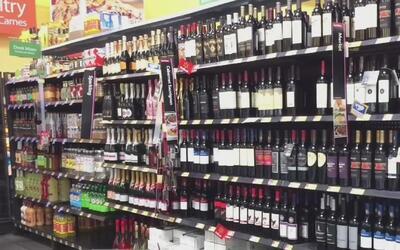 Vetan propuesta de ley sobre venta de licor para salvar a los pequeños n...
