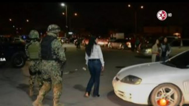 Alcaldesa de Matamoros sufre atentado