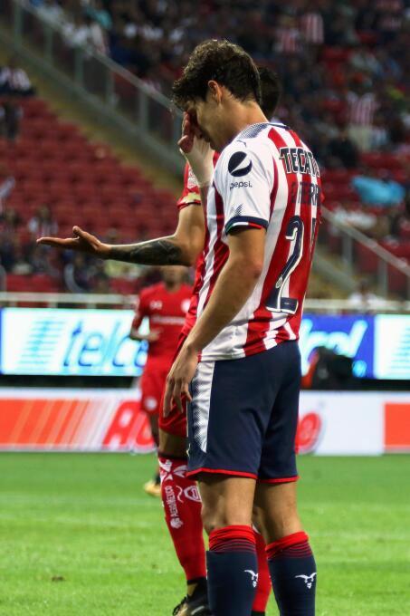 El campeón debutó con poco brillo ante Toluca 20170722_5814.jpg