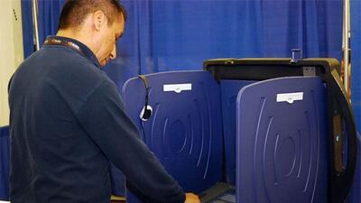 La participación de los hispanos en las contiendas electorales se ha tor...