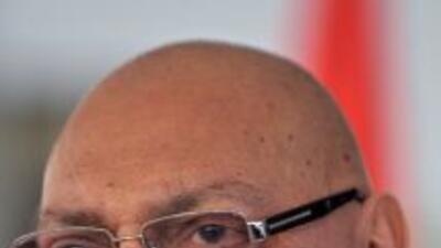 El presidente de Paraguay, Fernando Lugo, ya no tiene tumores cancerígen...