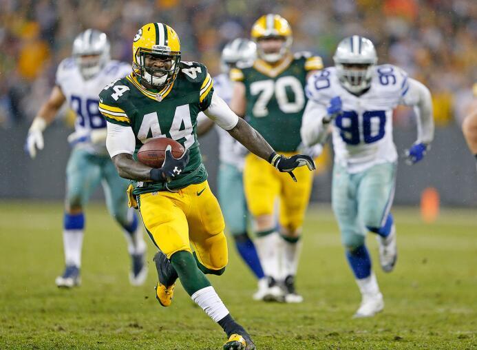 Los 30 jugadores con más puntos de fantasy en la semana 14 de la NFL 12-...