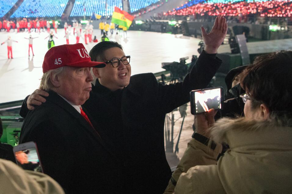 Kim Jong Un utilizó pasaporte de Brasil para salir de Corea del Norte ge...