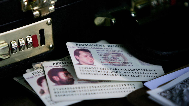 La green card no es una visa, es un estado migratorio, un permiso que co...
