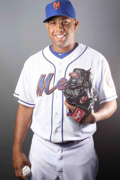 El venezolano Francisco ''K-Rod'' Rodríguez brilló mucho en sus años con...