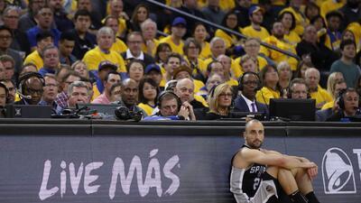 Manu Ginóbili y postales de la carrera de un ícono latinoamericano en la historia de NBA