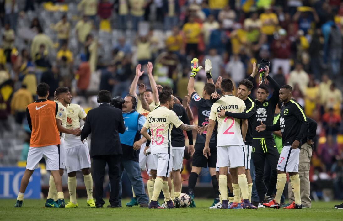 Lo mejor de la jornada 13 del Apertura 2016