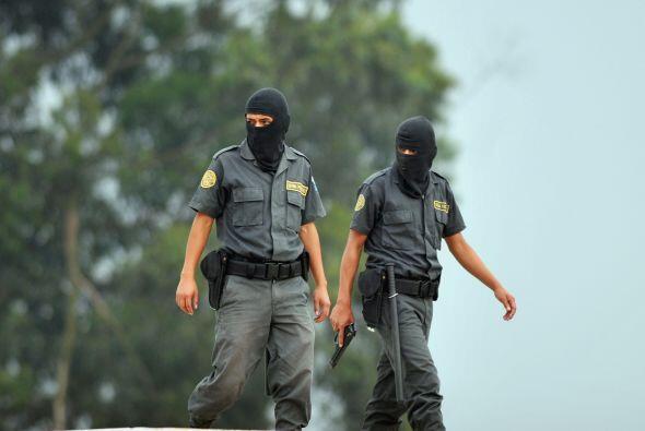 """""""La solución tiene que ser regional. Un Plan Mesoamericano de Seguridad..."""