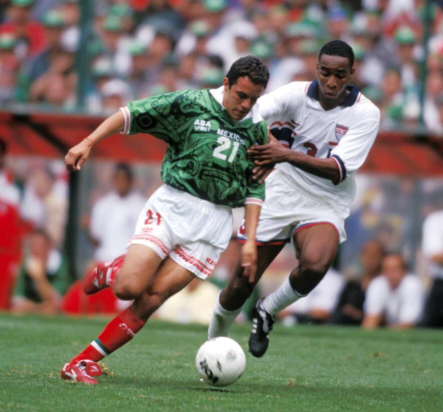Asalto al Castillo de Chapultepec: 0-0 del Team USA en el Azteca 20.jpg
