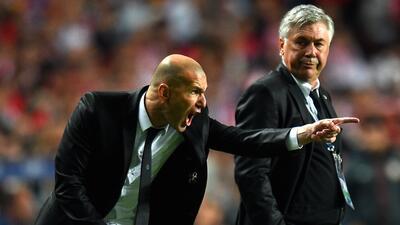 Bayern-Real Madrid y Barcelona-Juventus, duelo de 'conocidos' en la Champions