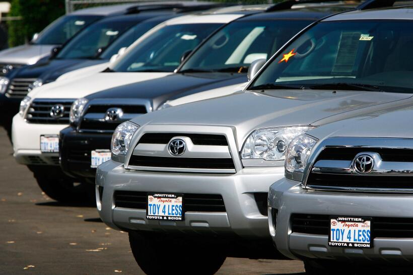 Estos autos son los que más enamoran a sus dueños GettyImages-82048620.jpg