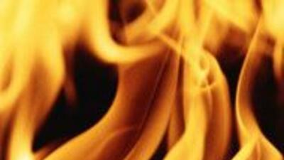 Incendio en Manhattan provoco evacuacion de edificio. 1f2a37be3e9e4bfba1...