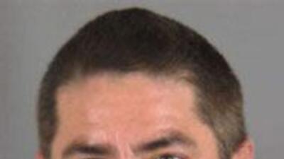 Raymond Lee Oyler, responsable del incendio Esperanza de 2006, fue sente...