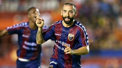 Atlante desbancó a Juárez del primer lugar en la tabla de posiciones del Ascenso MX