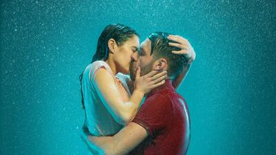 11 formas latinas de hablar de besos (que significan diferente en otros países)