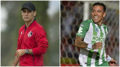 Atlas le hace fuerza a Tucumán para que posiblemente Dayro Moreno llegue al club