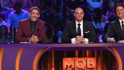 Casper Smart regresará por segunda ocasión a ser juez en Mira Quién Baila.