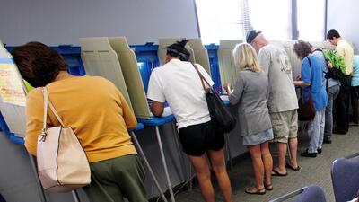 Marihuana, aborto y salarios, entre los temas más destacados de diferentes estados en las elecciones