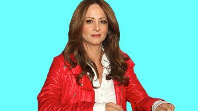 Andrea Legarreta vuelve a creer en los milagros tras la recuperación de...