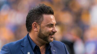 El 'Turco' Mohamed, la opción para ocupar el banquillo de Boca Juniors