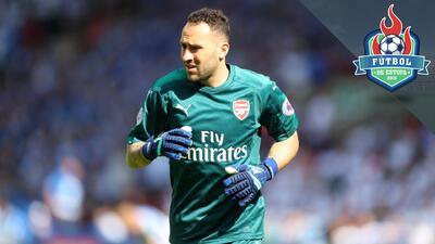 Tigres buscaría a guardameta del Arsenal si Guzmán se va a Boca