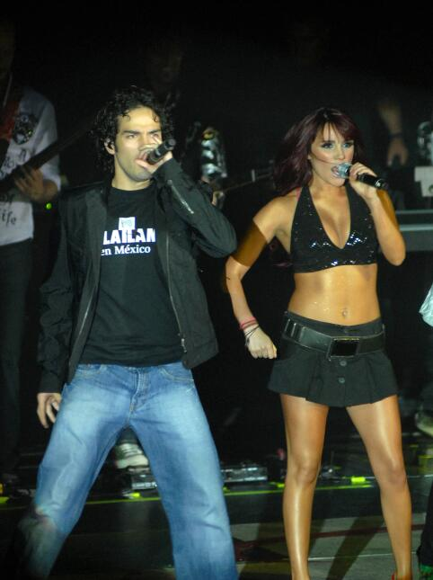 Elenco RBD