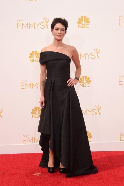 Las peores vestidas de los Emmy