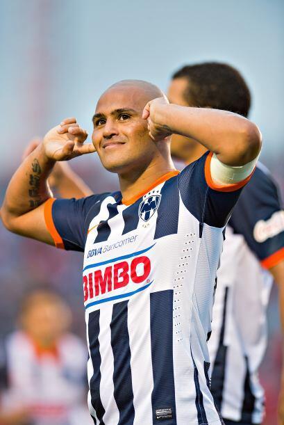 Monterrey: Solo el triunfo le sirve a los rayados y, de conseguirlo, enf...
