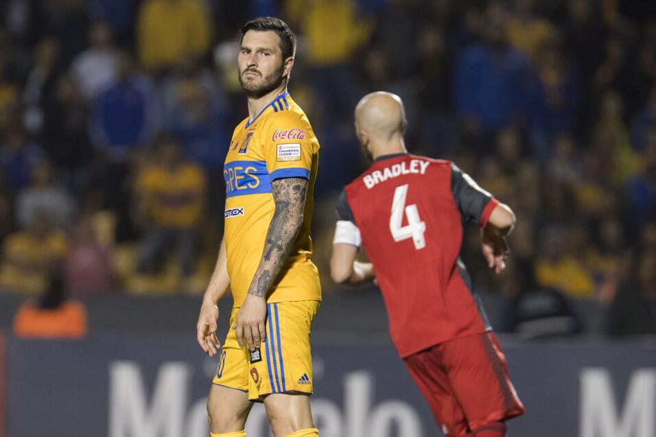 Opinión | La MLS, la Concacaf Champions League y el necesario golpe al e...