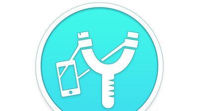 Esta nueva app permite compratir fotos y video son tener cuenta en Faceb...