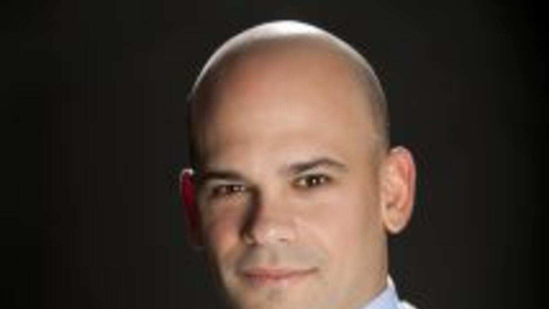 El doctor Juan Rivera.
