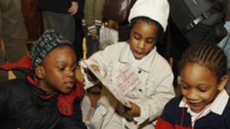 Conviertete en un Papa Noel. Organizaciones ofrecen ayudar a quienes lo...