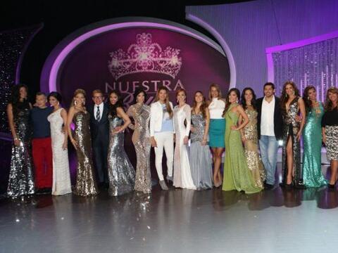 Este es el gran 'Fashion Team' que cada noche se encargará que la...