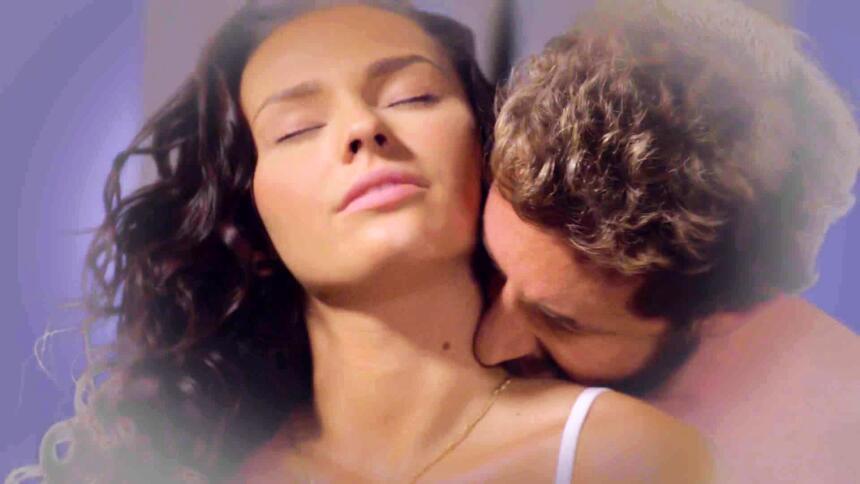 Ellos se han vuelto locos por el amor de Irina Baeva en las telenovelas