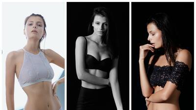 Aparte de guapa, inteligente: Camila Quintero