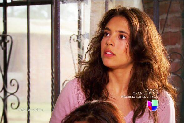 ¡Compraste a Alejandra para aprovecharte de su inocencia!