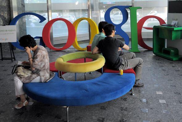 1.GOOGLE- Esta compañía conocida a nivel mundial se encuentra buscando a...