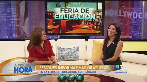 Conoce los detalles sobre la Feria de Educación 2016