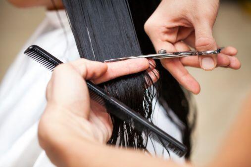 En segundo lugar y más importante, para mantener joven la cabellera es n...