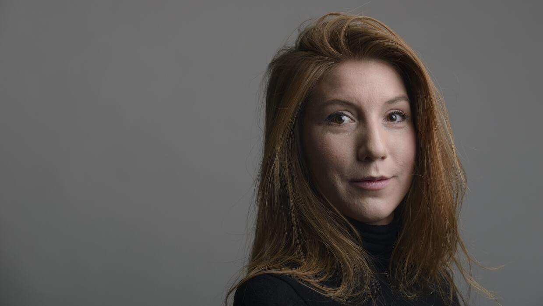 Kim Wall, la periodista sueca desaparecida en un submarino. El dueño de...