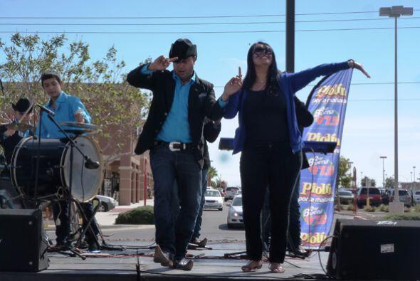 Era un día de Fiesta y un radioescucha se ganaría los $5,000