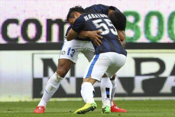 14. Inter Milan: Los nerazzurri fueron comprados en un 70% por Erick Tho...
