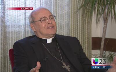 ¿Quién sustituirá al cardenal de Cuba, Jaime Ortega?