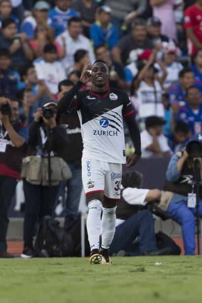 Fantasy Univision: Los mexicanos más destacados de la jornada 14 001-jul...