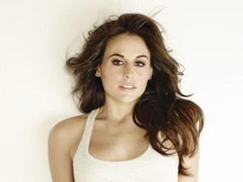 Se ha convertido en una de las nuevas reinas de las telenovelas mexicana...